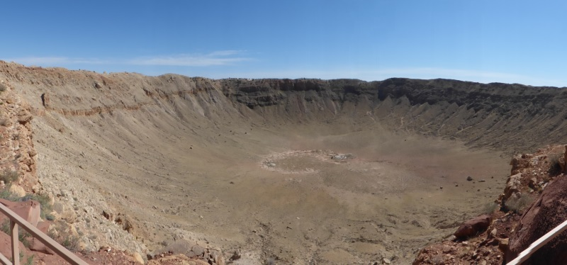 Barringer Crater